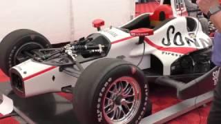 Diferença entre Fórmula 1 e Fórmula Indy