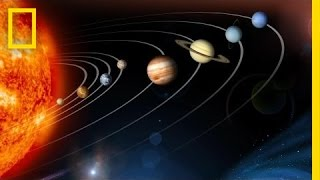 Solar System Exploration: 50 Years and Counting   Nat Geo Live