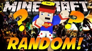 Random Vilhena #Arma de Jesus // LoL // Cotoco // Minecraft // Hard Badas