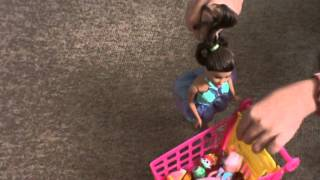 what happend to barbies shopping?
