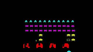 [TAS]Saturn Space Invaders in 6:10.66 Testrun