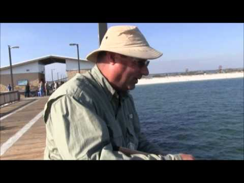 Fishin' Time - Pier Fishing 101