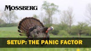 Snow Gobblers in Nebraska - S5 EP4 Calling All Turkeys