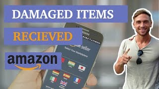 How to deal with DAMAGED ITEMS complaints - Amazon FBA UK 2019 GUIDE