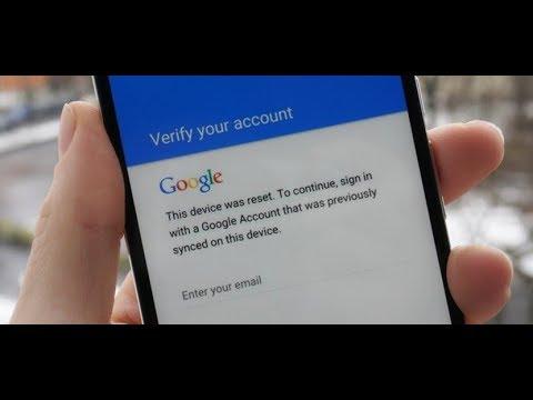 All Samsung FRP Google Lock Bypass 100% Work