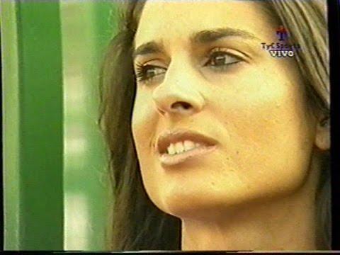Entrevista a Gabriela Sabatini