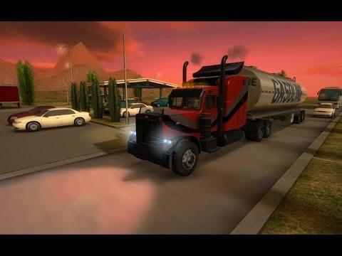 Truck Simulator 3d Apps On Google Play