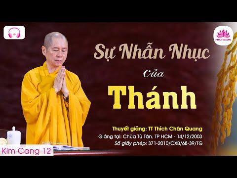 Kinh Kim Cang 12/20