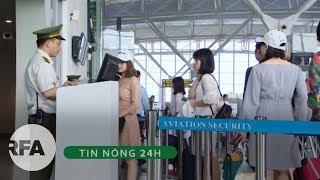 Tin nóng 24H | Việt Nam bàn về dự thảo luật Tạm hoãn xuất cảnh cho một số thành phần
