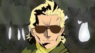 Metal Gear Solid Peace Walker Animation : Heiwa To Wahei No Blues -  Survival Viewer