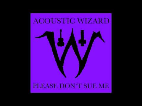 Acoustic Wizard - Scorpio Curse (Electric Wizard Cover)