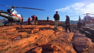 HELICOPTER Photoshoot :: Valley of Fire