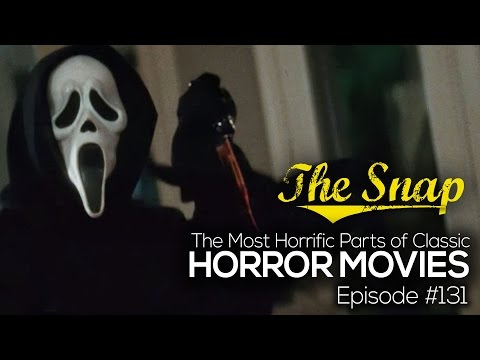 The Most Horrific Moments of Classic Horror Movies | The Snap -- Episode #131