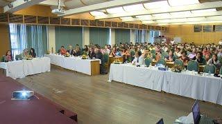 Hội nghị Nhi khoa Việt Nam - Hoa Kỳ lần thứ 6 về chế độ dinh dưỡng cho trẻ e
