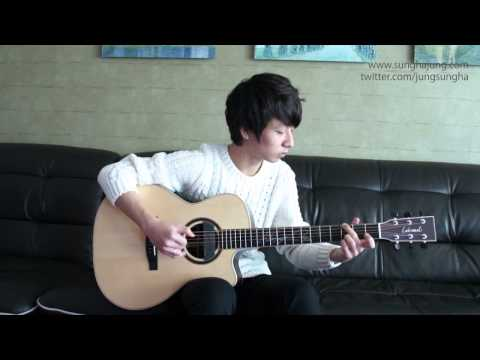 (Radiohead) Creep - Sungha Jung