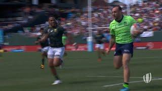 Australia vs Ireland June 2018 Rugby Second Test