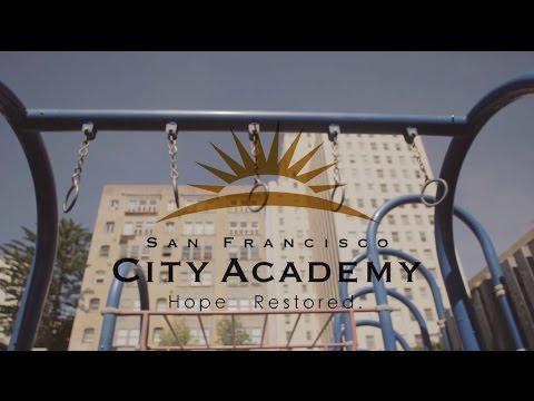 San Francisco City Academy - 07/08/2014