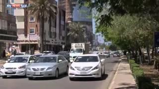 سكان بغداد يأملون بإزالة الحواجز الأمنية