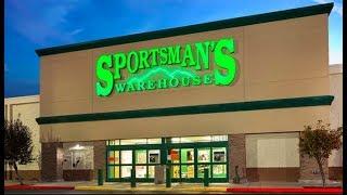 Spokane's Haunted Sportsman's Warehouse #ghost #hauntedspokane #spokane #sportsmanswarehouse #pnw