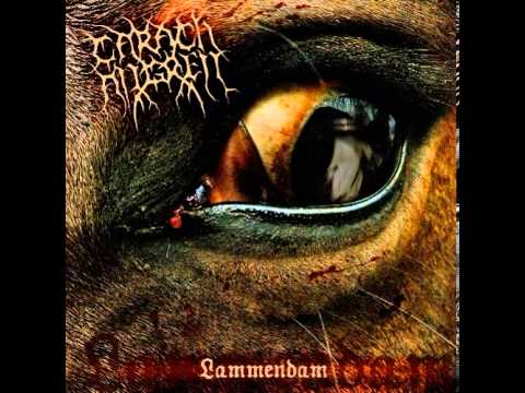 Carach Angren - Corpse in a nebulous creek