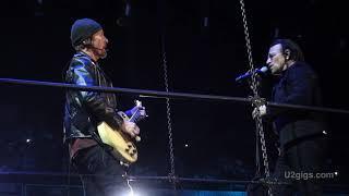 U2 Manchester Who's Gonna Ride Your Wild Horses 2018-10-20 - U2gigs.com