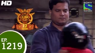 CID - सी ई डी - CID Ki Udaan - Episode 1219 - 24th April 2015