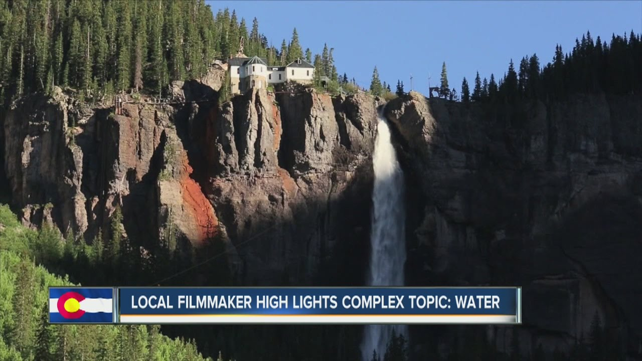 Storm Station7 Meteorologist Cory Reppenhagen got a sneak peek at a documentary set to premiere next week. ◂ The Denver Channel, 7News, brings you the latest...