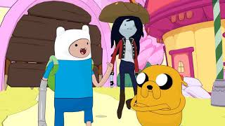 Adventure Time Movie Video Game - Pirates of the Enchiridion All Cutscenes (Full Game Movie)