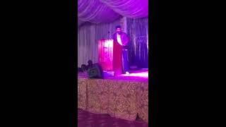 Funny speech about Girls of University of Gujrat UOG