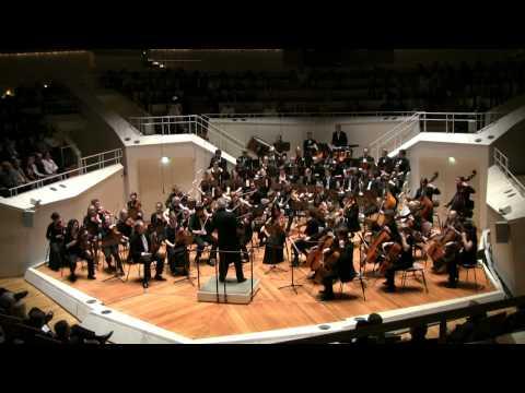 Дворжак Антонин - Симфония No7, Ре-минор