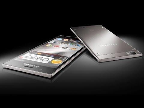 Lenovo K900 Full Review!