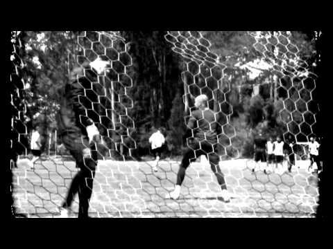 Meet the Everton players - British Pathé style