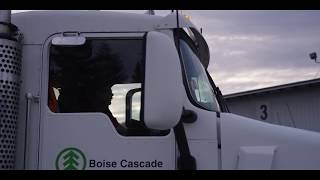 Boise Cascade: Celebrating 60
