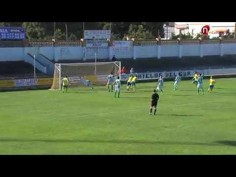 Resumen Coria 1 - 0 Atlético Sanluqueño