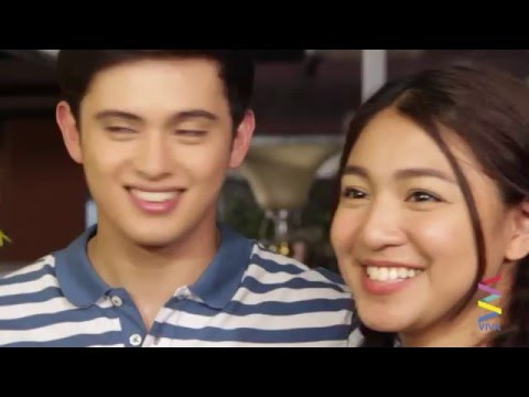 Team Real JaDine Off Cam Moments!