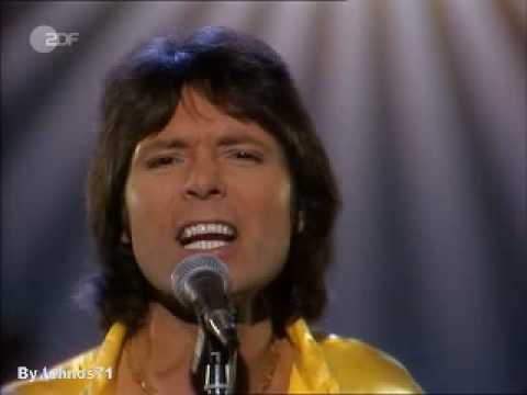 Cliff Richard - It Has Tob You