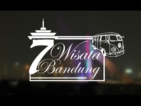 Youtube wisata bandung recommended