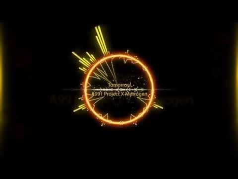 A991 Project X Metrogen - Tomorrow [OFFICIAL] - Drum & Bass / Chillstep 2014