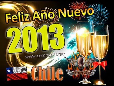 Feliz año nuevo C: