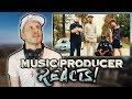 download lagu      Music Producer Reacts to Deji x Jallow x Dax x Crypt - Unforgivable (KSI DISS TRACK)    gratis