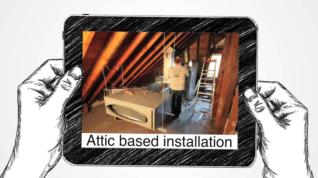 Spacepak Air Conditioning Belyea Bros Heating Amp Cooling