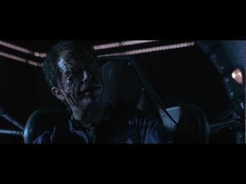 Event Horizon (1997) - Paul Anderson Commentary On The Horror Of The First Cut Of The Film