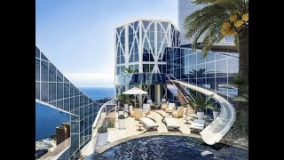 World's Most Expensive Penthouse - $387 Million Sky Penthouse In Monaco