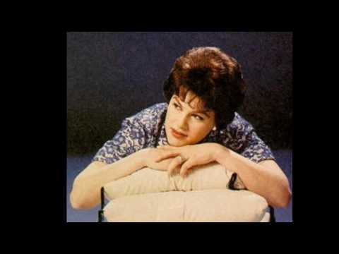 Patsy Cline - Have You Ever Been Lonely?