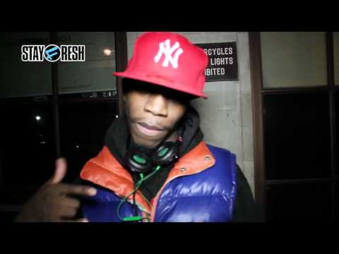 "Macca – ""In My Zone"" 