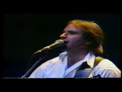 Chris De Burgh - Brother John