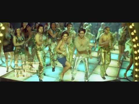 KAAL!!! song1 ShahRukh Khan