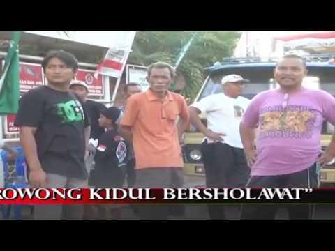 download lagu Growong Kidul Bersholawat 1 gratis