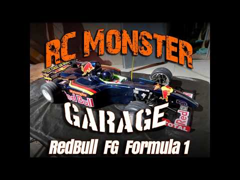 Red Bull FG Formula 1