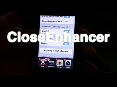 CloseEnhancer